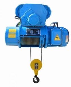 Електрически въжени телфери
