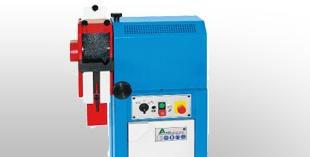 Машини за изглаждане на стружки от тръби