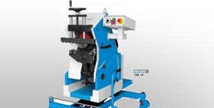 Автоматични машини за скосяване на метални плоскости