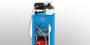 Портативни електрически машини за скосяване